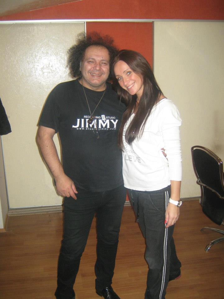Džimi i Slađa