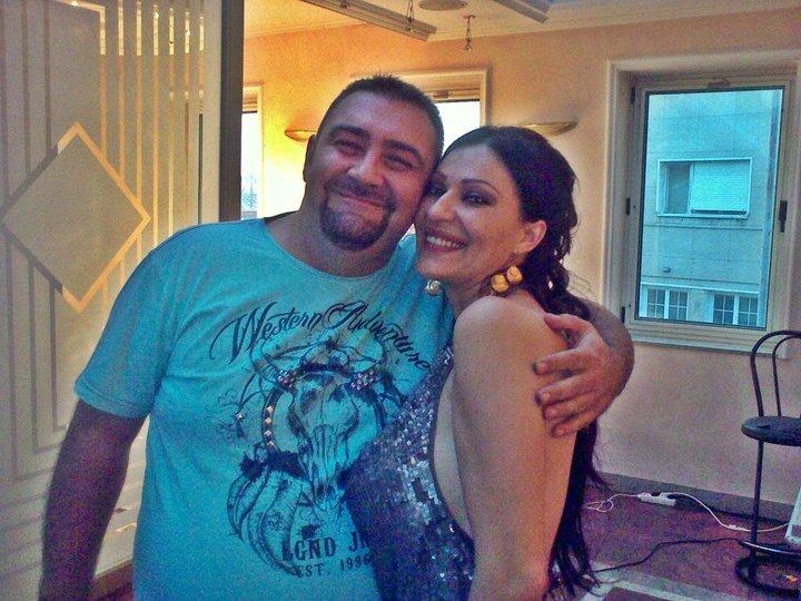 Miško i Ceca