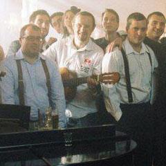 "Bomba i ""Beogradski sindikat"""