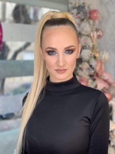 Sanja Đorđević (vokal)